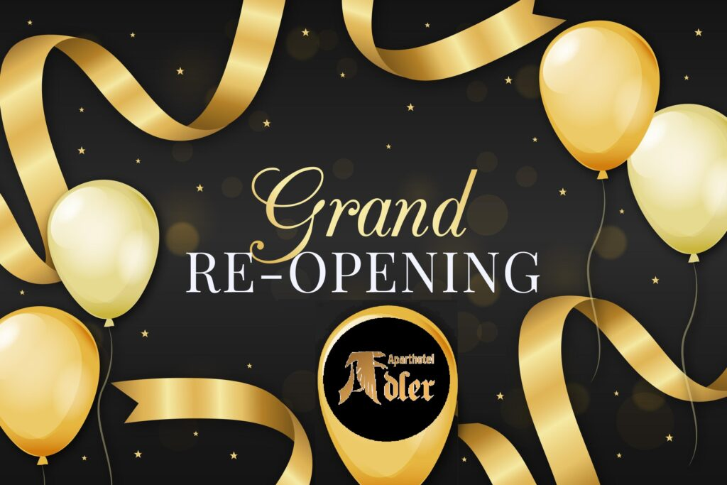 reopening adler after covid